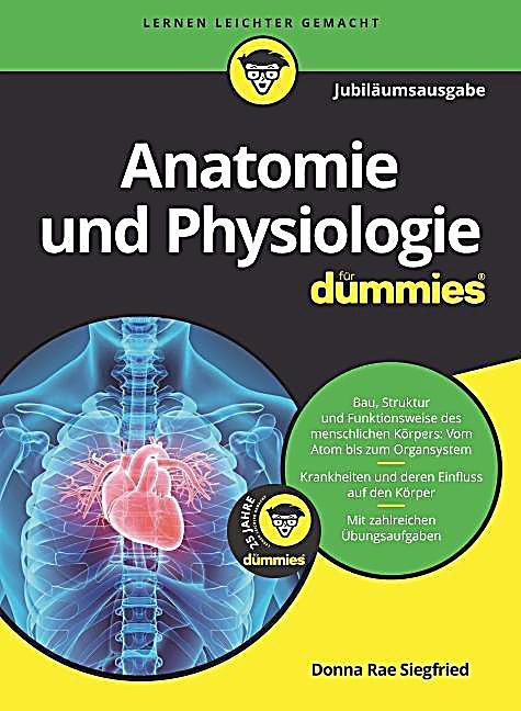 Atemberaubend Buch Anatomie Und Physiologie Ideen - Anatomie Von ...