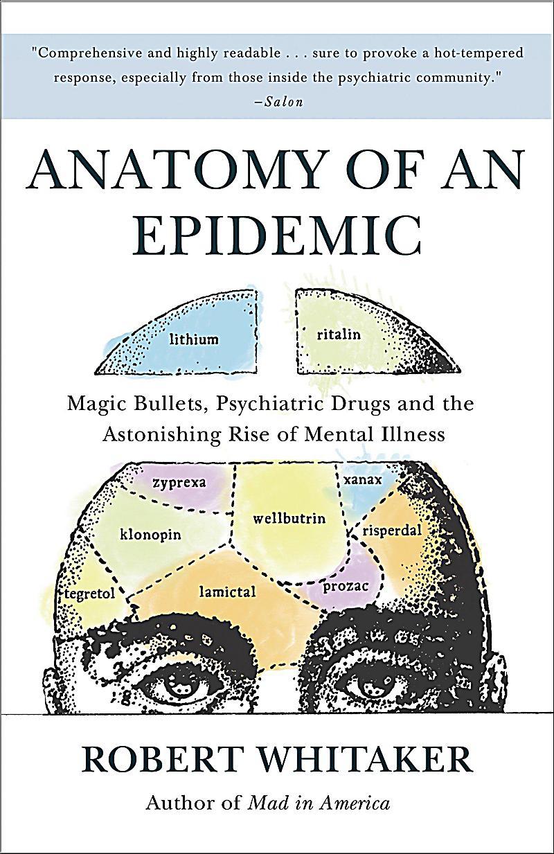 Anatomy of an Epidemic Buch portofrei bei Weltbild.de bestellen