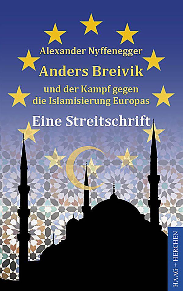 Breivik Buch