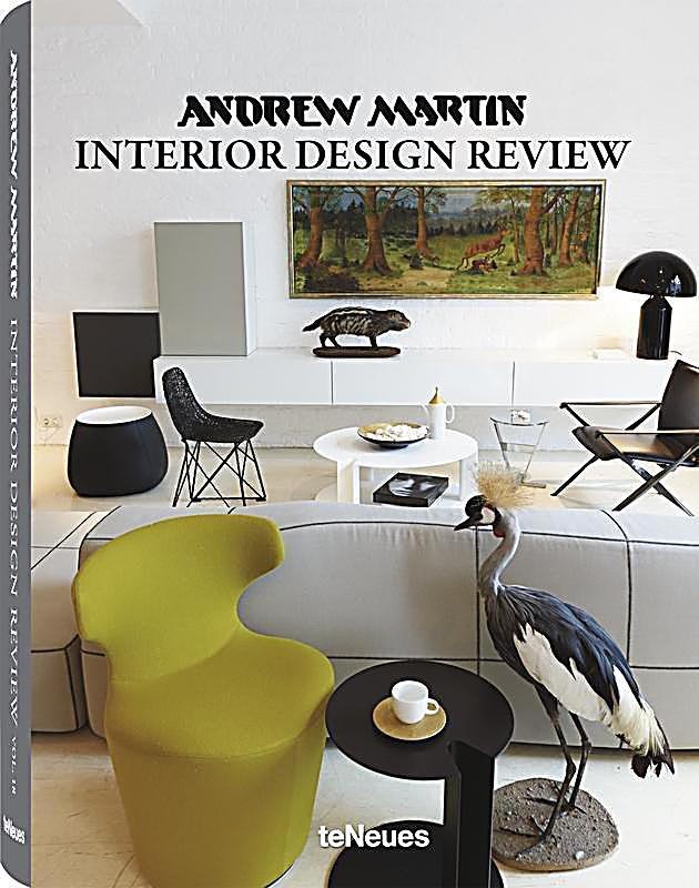 andrew martin interior design review buch portofrei