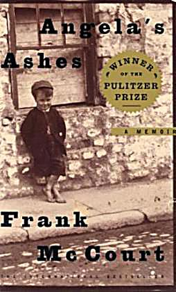 an analysis of the autobiographical novel angelas ashes by frank mccourt We remember the author frank mccourt, who died sunday at the age of seventy-eight mccourt was best known for his pulitzer prize-winning memoir angela's ashesthe book chronicles mccourt's .
