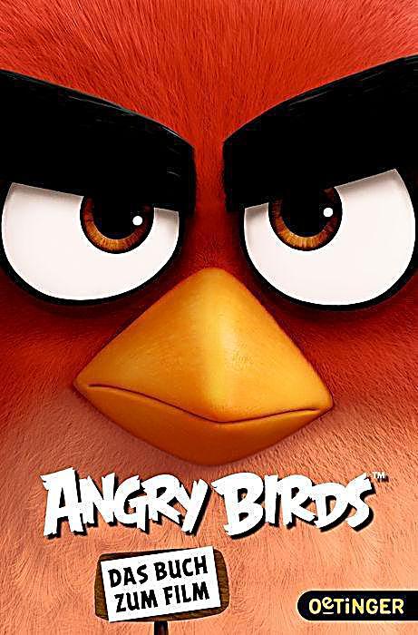 angry birds das buch zum film buch bei bestellen. Black Bedroom Furniture Sets. Home Design Ideas