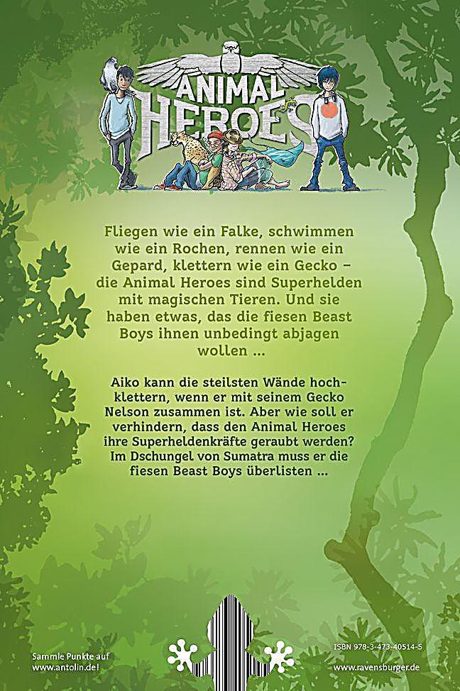 Heroes Charge Magischer Dschungel
