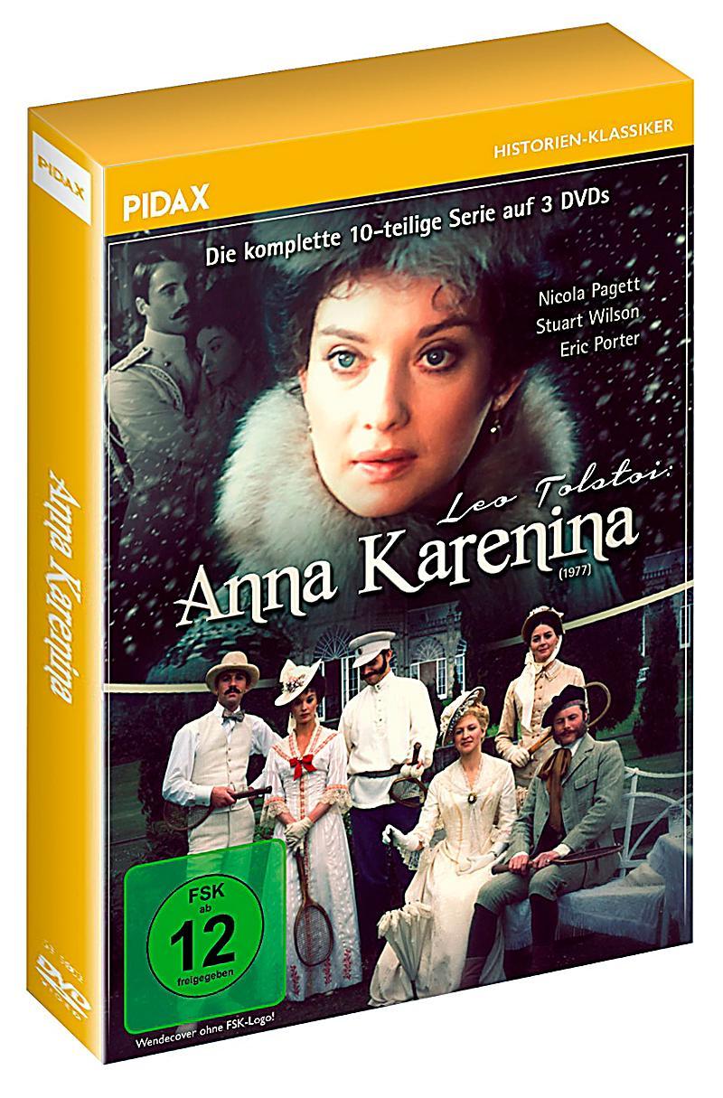 Anna Die Serie