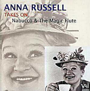 Anna Russell Takes On Nabucco & The Magi CD von Anna Russell | weltbild.at - anna-russell-takes-on-nabucco-the-magi-125574838