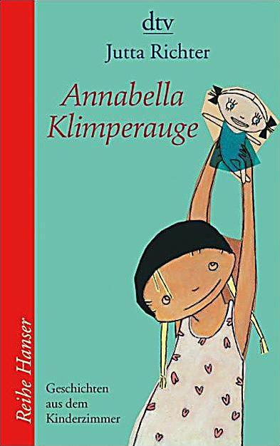 Annabella klimperauge buch jetzt bei online - Kinderzimmer jutta ...