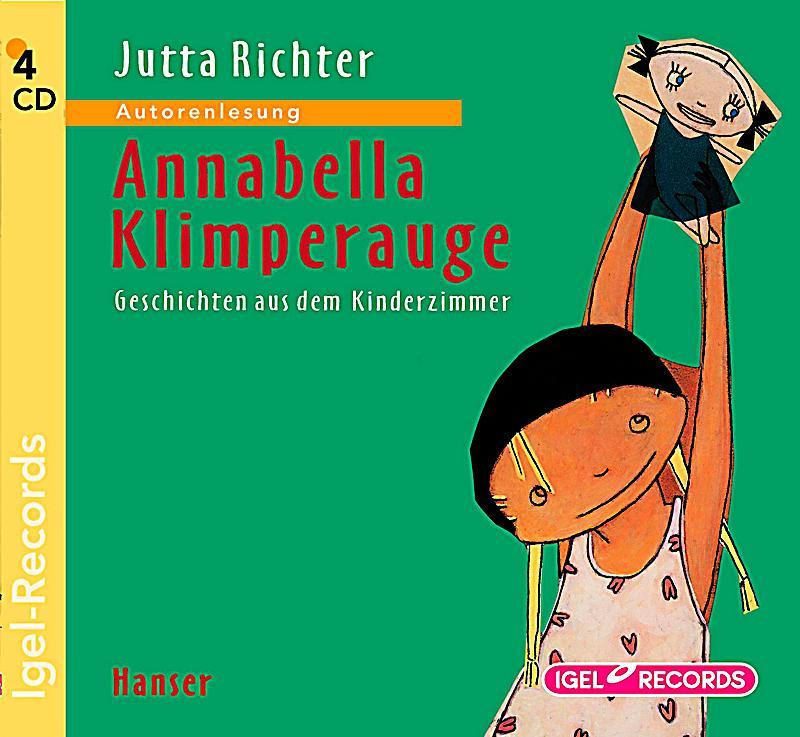 Annabella klimperauge 4 audio cds h rbuch - Kinderzimmer jutta ...