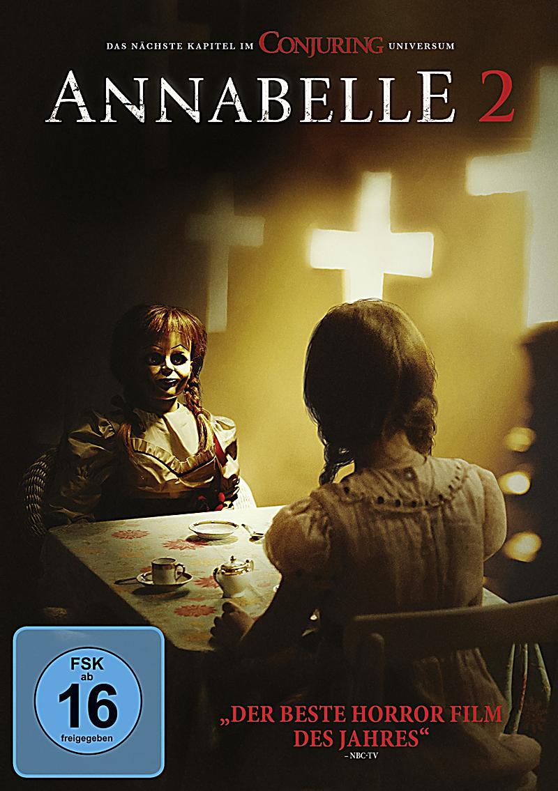 Annabelle 2 Stream Kinox