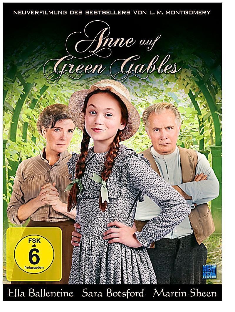Anne Auf Green Gables Sendetermine 2021