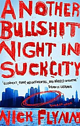 In suck city