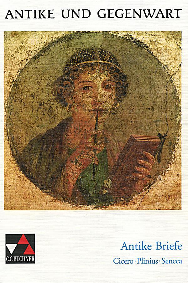 Briefe Von Cicero : Antike briefe buch jetzt bei weltbild online bestellen