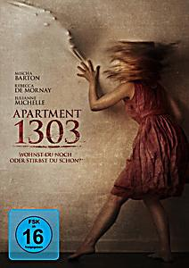 Apartment 1303 - Wohnst du noch oder stirbst du schon