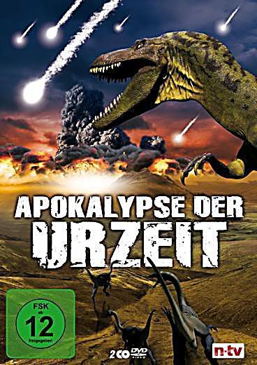 Apokalypse Urzeit