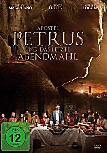 petrus und das letzte abendmahl
