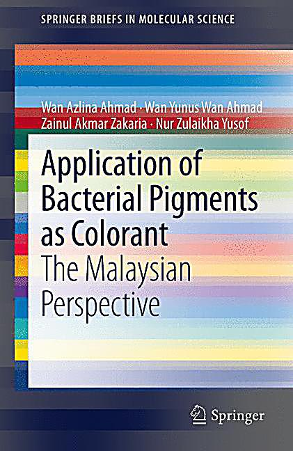 the colour science of dyes and pigments pdf