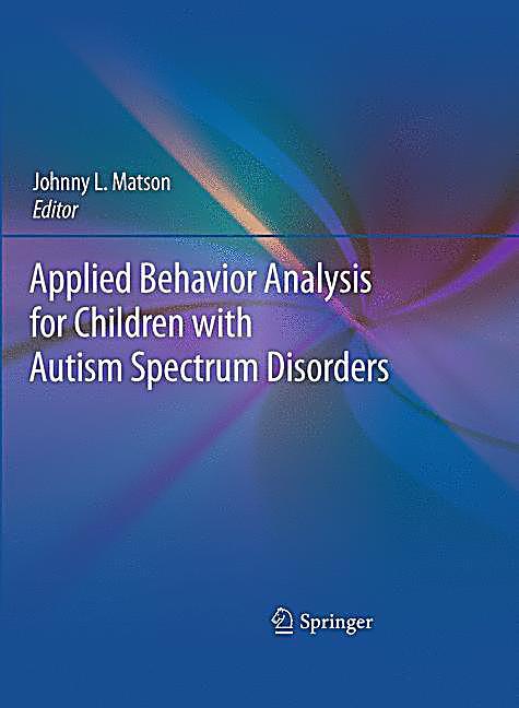 Autism and Applied Behavior Analysis - purdueglobal.edu