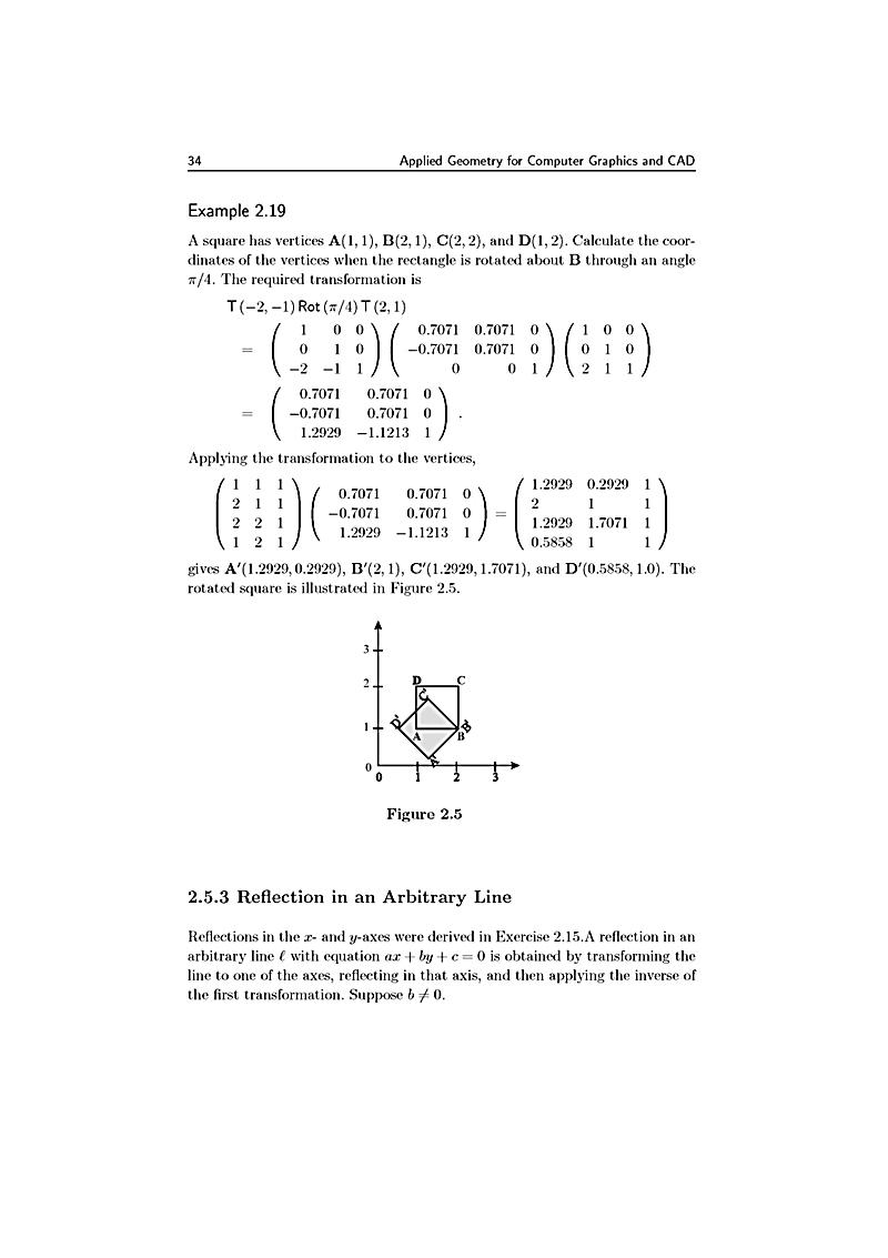 Suppose L is a nonsingular transformation