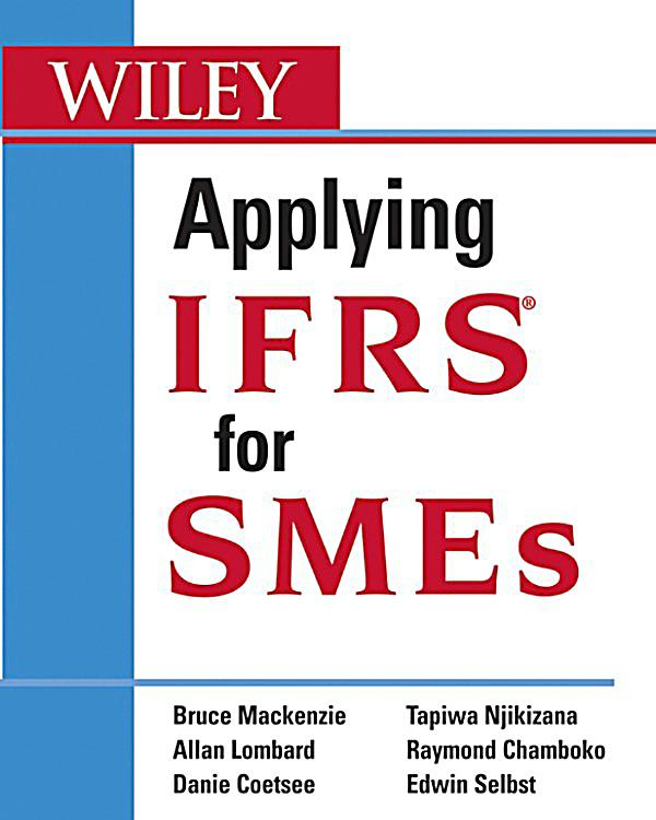 ifrs for smes Pricewaterhousecoopers 3 ifrs for smes – illustrative consolidated financial statements 2010 preface the 'international financial reporting standard for small and medium-sized entities.