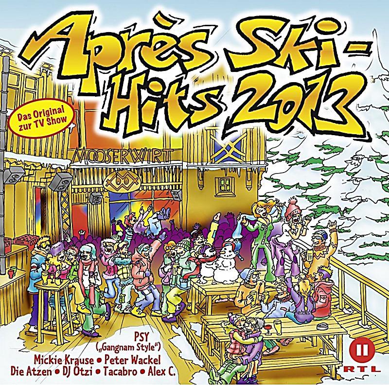 apres ski hits 2013 cd jetzt online bei bestellen. Black Bedroom Furniture Sets. Home Design Ideas