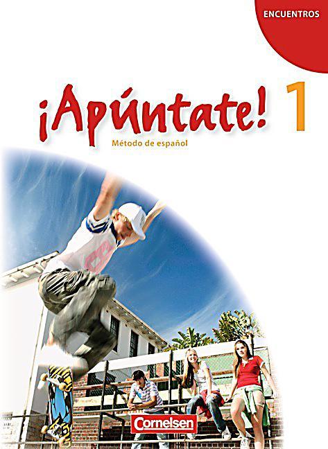 ap ntate spanisch f r gymnasien ausgabe 2008 bd 1 sch lerbuch buch. Black Bedroom Furniture Sets. Home Design Ideas