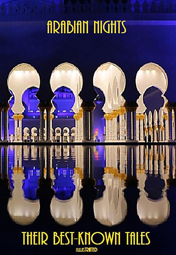 tales of arabian nights pdf
