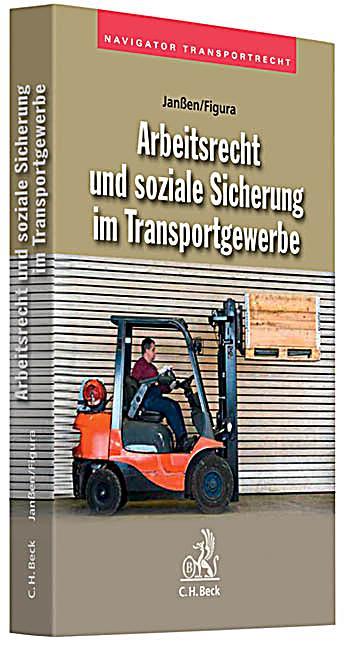 arbeitsrecht und soziale sicherung im transportgewerbe buch. Black Bedroom Furniture Sets. Home Design Ideas