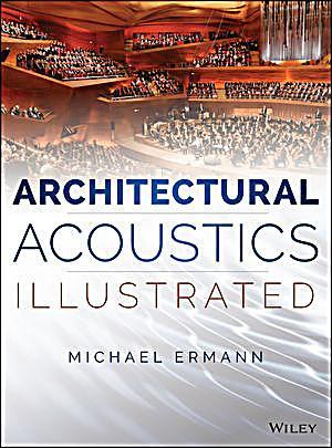 Architectural Acoustics Principles And Design Ebook