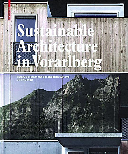 architecture in vorarlberg buch portofrei bei. Black Bedroom Furniture Sets. Home Design Ideas