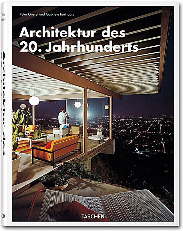 architektur des 20 jahrhunderts buch portofrei bei. Black Bedroom Furniture Sets. Home Design Ideas
