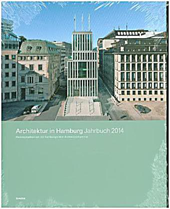 architektur in hamburg jahrbuch 2014 buch portofrei. Black Bedroom Furniture Sets. Home Design Ideas