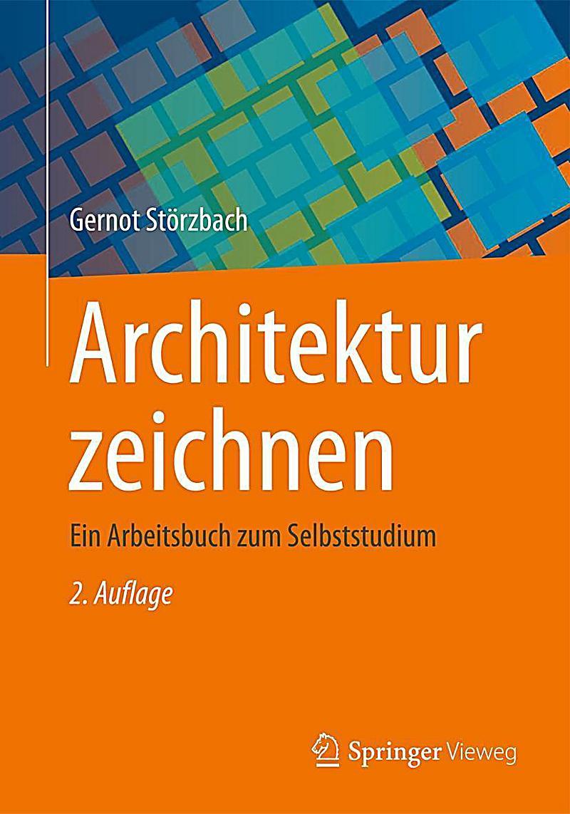 Architektur zeichnen buch portofrei bei bestellen - Architektur zeichnen ...