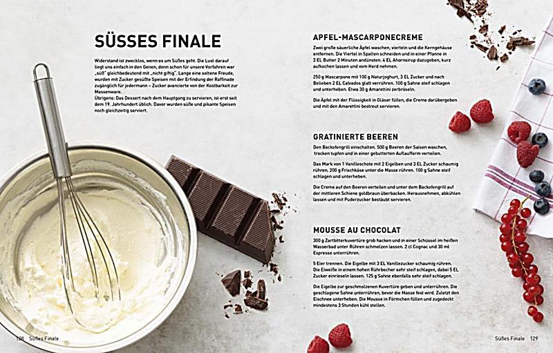 ARD-Buffet - Feine Küche für zu Hause Buch portofrei - Weltbild.de