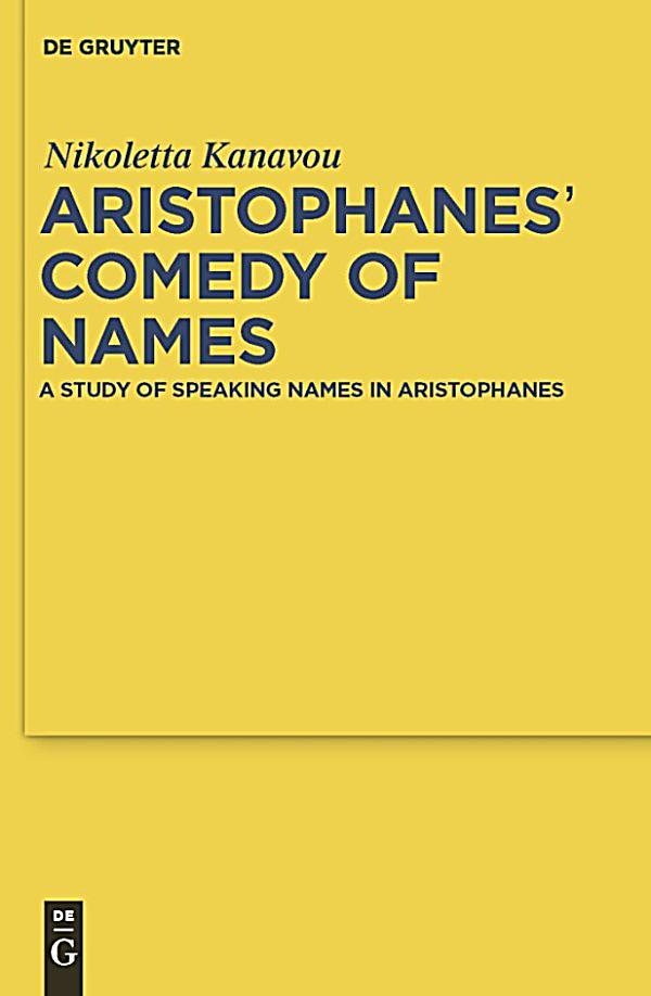 an analysis of lysistrata a comedy by aristophanes Archived: lysistrata buy tickets starring grey garrett an adaptation of the comedy by aristophanes adapted and directed by james ricks september 22nd – october 14th.