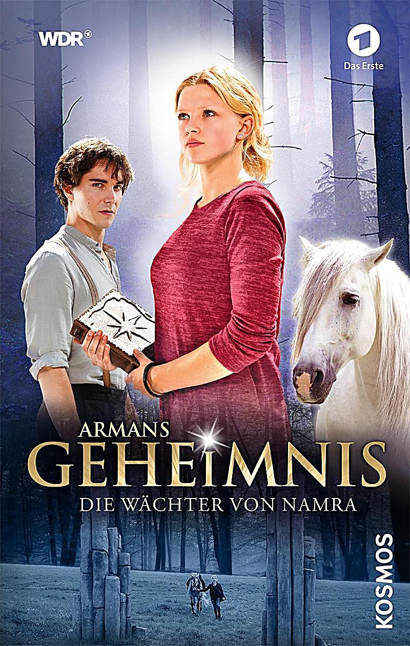 Armans Geheimnis Buch