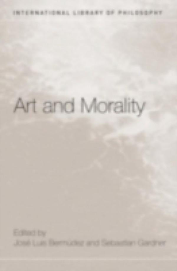 art and morality essay Art and morality is a collection of groundbreaking new papers on the theme of aesthetics and ethics, and the link between the two subjects a group of distinguished contributors tackle the important questions that arise when one thinks about the moral dimensions of art and the aesthetic dimension of.