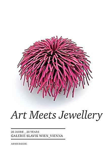 Art Meets Jewellery Buch von Cornelie Holzach portofrei ...