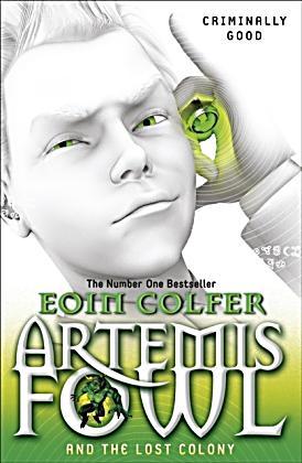 artemis fowl 5 the lost colony pdf