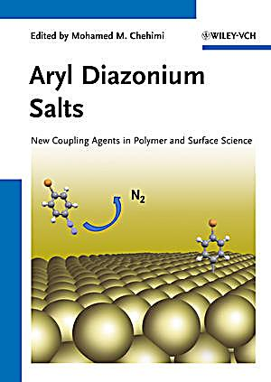 Chemical Properties Of Diazonium Salts
