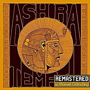 Ash Ra Tempel Communication The Best Of Ash Ra Tempel