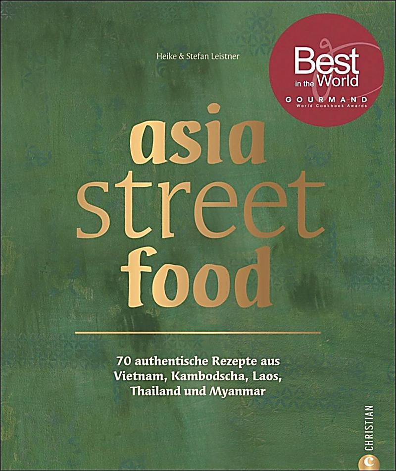 asia street food buch jetzt bei online bestellen. Black Bedroom Furniture Sets. Home Design Ideas