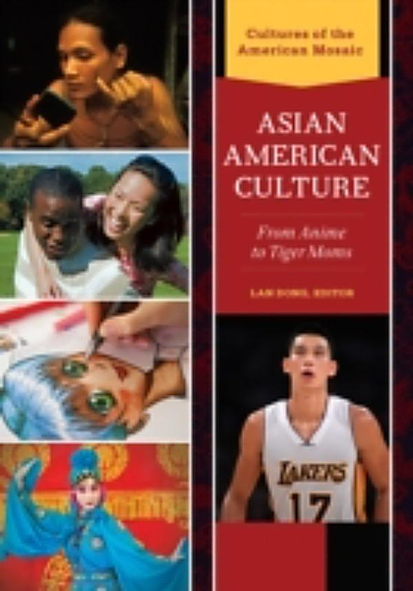 Chinese american dating culture