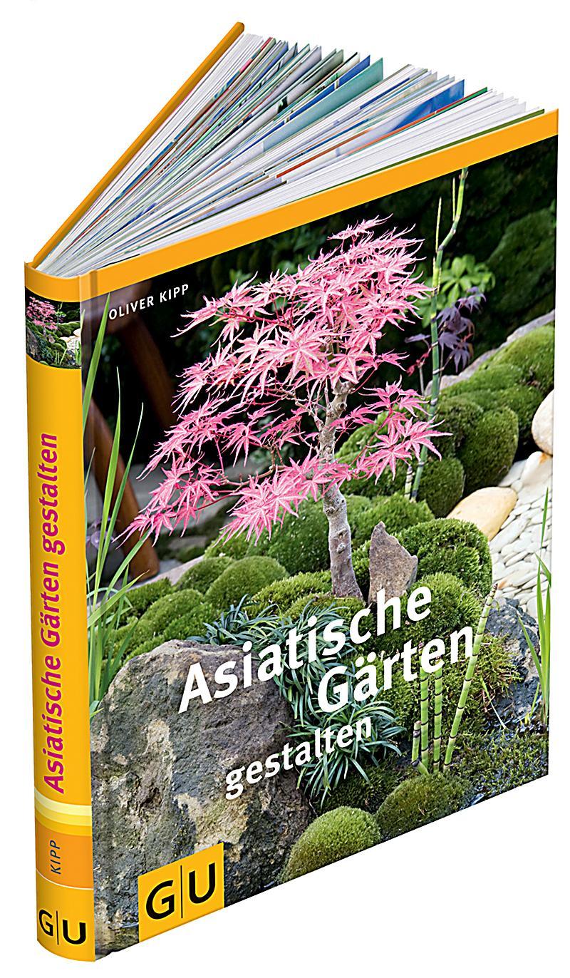 Asiatische Gärten asiatische gärten gestalten buch portofrei bei weltbild de