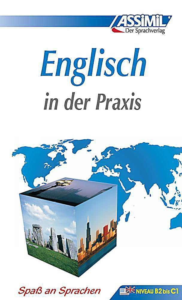 Assimil Englisc... Lehrbuch Englisch