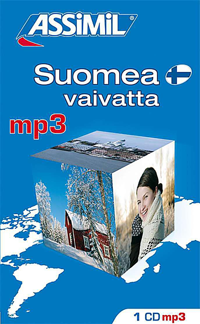 assimil finnisch ohne m he suomea vaivatta 1 mp3 cd h rbuch. Black Bedroom Furniture Sets. Home Design Ideas