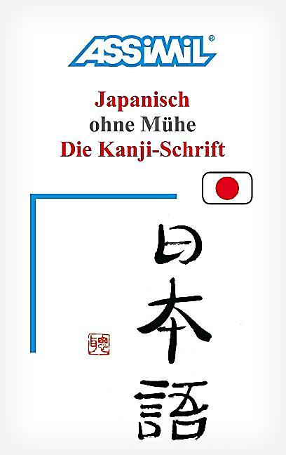 assimil japanisch ohne m he die kanji schrift buch portofrei. Black Bedroom Furniture Sets. Home Design Ideas
