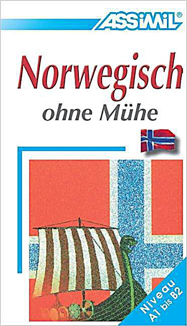 assimil norwegisch ohne m he lehrbuch buch portofrei. Black Bedroom Furniture Sets. Home Design Ideas