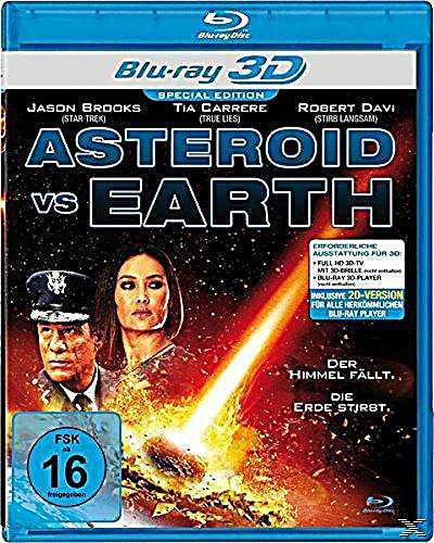 asteroid vs earth dvd - photo #9