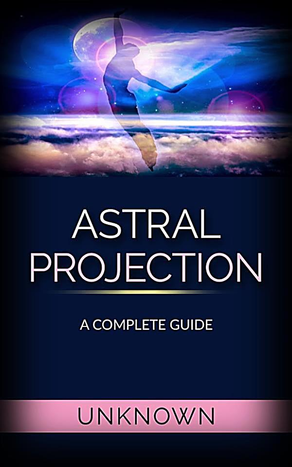 Guided astral projection | Coursework Example