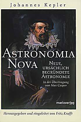 Astronomia Nova Astronomia Nova Buch v...