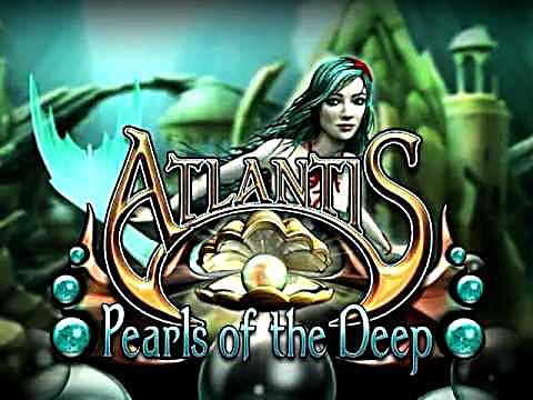 Atlantis Pearls of the deep Software & Games downloaden ...